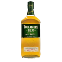віскі TULLAMORE DEW Irish whiskey 1л